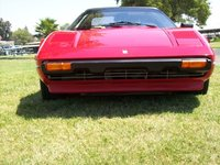 1981 Ferrari 308 Picture Gallery