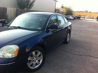 Picture of 2007 Ford Five Hundred SEL, exterior