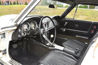 Picture of 1963 Chevrolet Corvette Coupe, interior, gallery_worthy