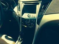 Picture of 2013 Hyundai Sonata Limited, interior