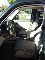 Picture of 2011 Jeep Liberty Sport 4WD, interior