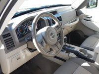 Picture of 2011 Jeep Liberty Sport 4WD, interior, gallery_worthy