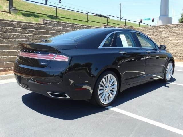 used lincoln mkz for sale nationwide cargurus. Black Bedroom Furniture Sets. Home Design Ideas