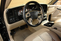 Picture of 2006 GMC Sierra 2500HD 4 Dr Crew Cab 4WD LB, interior