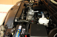 Picture of 2006 GMC Sierra 2500HD 4 Dr Crew Cab 4WD LB, engine