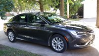 Picture of 2015 Chrysler 200 C, exterior