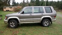 Picture of 2000 Isuzu Trooper 4 Dr LS 4WD SUV, exterior