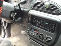 Picture of 2000 Chrysler Grand Voyager 4 Dr SE Passenger Van Extended, interior