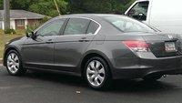 Picture of 2009 Honda Accord EX, exterior
