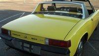 1973 Porsche 914 Picture Gallery