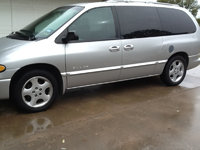 Picture of 2000 Chrysler Grand Voyager 4 Dr SE Passenger Van Extended, exterior