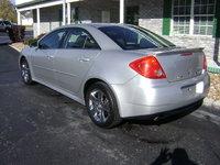Picture of 2010 Pontiac G6 1SV, exterior