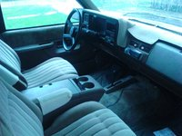 Picture of 1993 GMC Yukon, interior, gallery_worthy