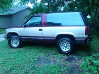 Picture of 1993 GMC Yukon, exterior, gallery_worthy