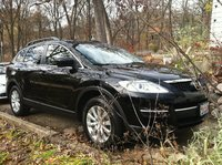 Picture of 2007 Mazda CX-9 Touring AWD, exterior