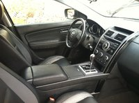 Picture of 2007 Mazda CX-9 Touring AWD, interior