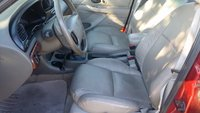 Picture of 1999 Mercury Mystique 4 Dr LS Sedan, interior