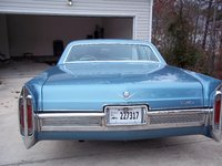Picture of 1966 Cadillac DeVille, exterior