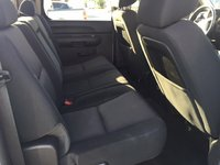Picture of 2012 Chevrolet Silverado 1500 LT Crew Cab, interior