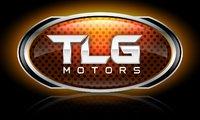 TLG Motors logo