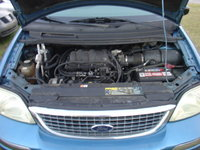 Picture of 2003 Ford Windstar SE, engine