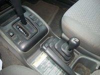 Picture of 2002 Chevrolet Tracker 4-Door 4WD, interior, gallery_worthy