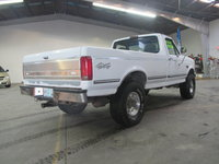 Picture of 1995 Ford F-250 2 Dr XLT 4WD Standard Cab LB, exterior