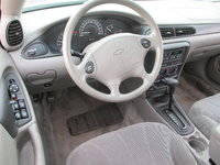 Picture of 2005 Chevrolet Classic 4 Dr STD Sedan, interior