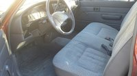 Picture of 1991 Toyota Pickup 2 Dr STD Standard Cab SB, interior