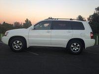 Picture of 2007 Toyota Highlander Sport V6, exterior