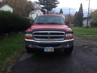 Picture of 1997 Dodge Dakota 2 Dr SLT Extended Cab SB, exterior, gallery_worthy