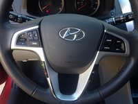 Picture of 2013 Hyundai Accent SE Hatchback, interior