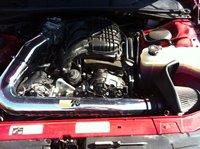 Picture of 2013 Dodge Challenger SXT Plus, engine
