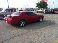 Picture of 2013 Dodge Challenger SXT Plus, exterior