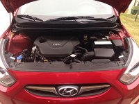 Picture of 2013 Hyundai Accent SE Hatchback, engine