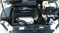 Picture of 2008 Suzuki Forenza Base, engine