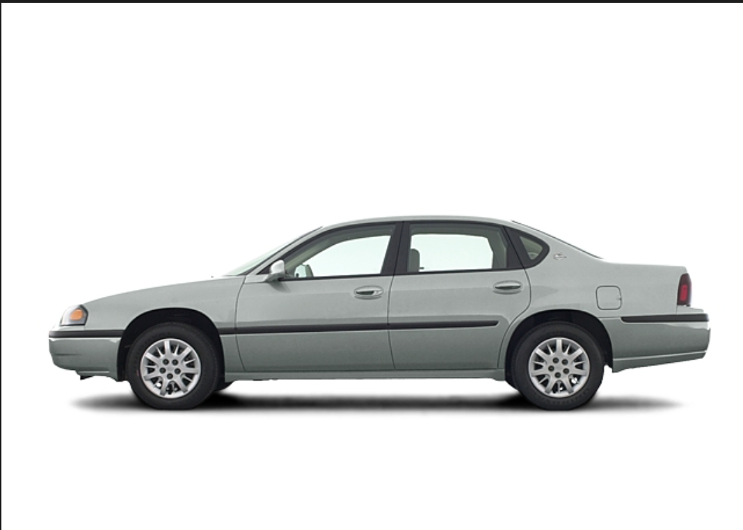 2004 chevrolet impala overview cargurus. Cars Review. Best American Auto & Cars Review
