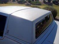 1979 Oldsmobile Toronado Overview