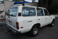 Picture of 1987 Toyota Land Cruiser 60 Series 4WD, exterior, gallery_worthy