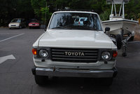 Picture of 1987 Toyota Land Cruiser 4 Dr STD 4WD, exterior