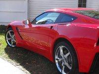 Picture of 2014 Chevrolet Corvette Stingray 1LT, exterior