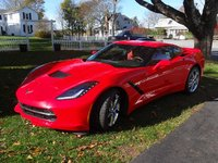 Picture of 2014 Chevrolet Corvette Stingray 1LT
