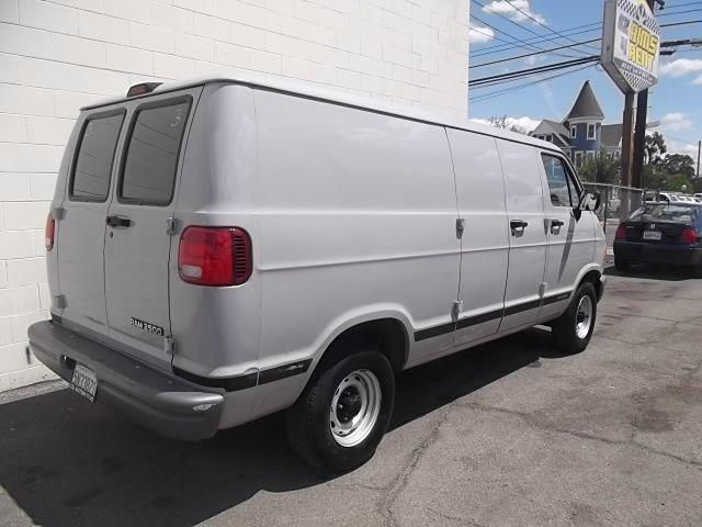 Picture of 1997 Dodge Ram Van 3 Dr 2500 Cargo Van