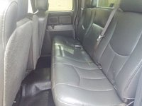 Picture of 2007 Chevrolet Silverado Classic 2500HD Work Truck Crew Cab LB, interior