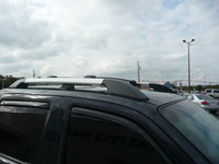 Picture of 2009 Honda Ridgeline RTS, exterior