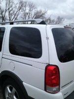 Picture of 2006 Pontiac Montana SV6 4dr Minivan, exterior