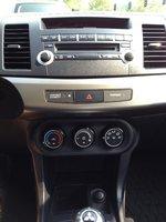 Picture of 2012 Mitsubishi Lancer SE, interior