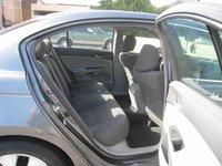 Picture of 2009 Honda Accord EX V6, interior