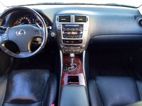 Picture of 2006 Lexus IS 350 Base, interior, gallery_worthy