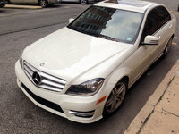 Picture of 2012 Mercedes-Benz C-Class C 300 Luxury 4MATIC, exterior